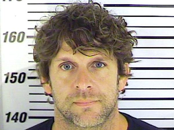 Country Singer Billy Currington Charged with Elder Abuse