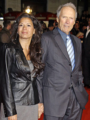 Clint Eastwood & Dina Eastwood's Marriage Drama