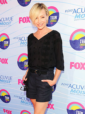Portia de Rossi to Guest-Star on Scandal