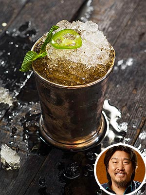 Kentucky Derby: Try This Mint Julep Recipe by Top Chef's Edward Lee