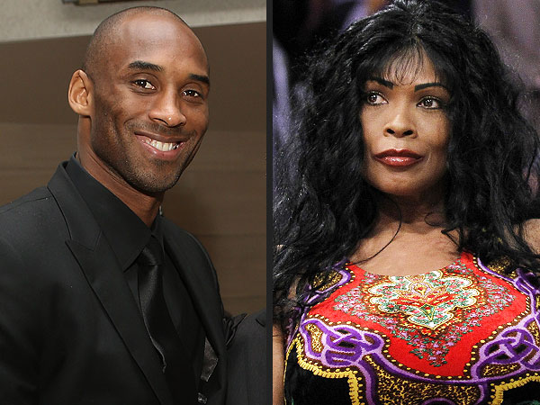 Kobe Bryant Feuding with Mom
