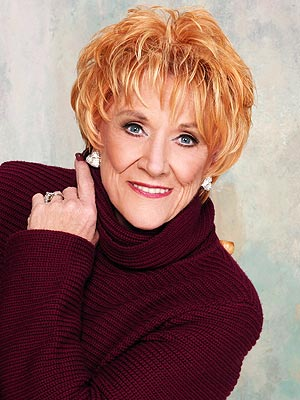 Jeanne Cooper Dead; Young and the Restless Star Dies at 84