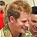 PHOTO: Prince Harry Brightens the Day of Wounded American Soldiers