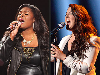 American Idol: Does Kree Harrison or Candice Glover Deserve to Win?
