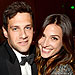 Justin Bartha Engaged to Lia Smith | Justin Bartha
