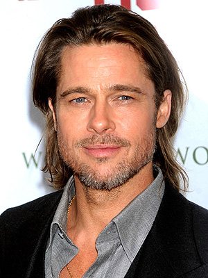 Brad Pitt Previews 'World War Z'