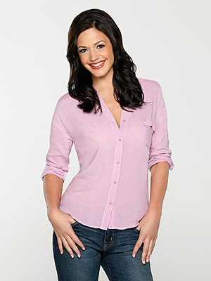 Bachelorette: Desiree Hartsock's Blog: 'Disgusted' & 'Outraged' by Secret