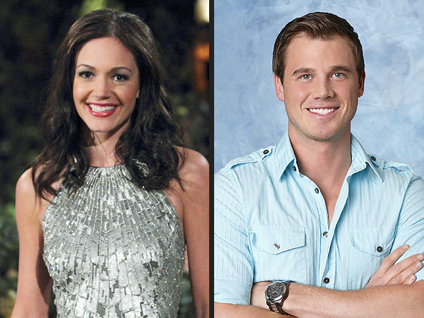 The Bachelorette: Desiree Hartsock Meets Ben Scott's Son (Video)
