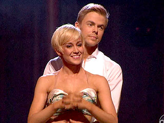 Kellie Pickler Wins Dancing! (VIDEO)