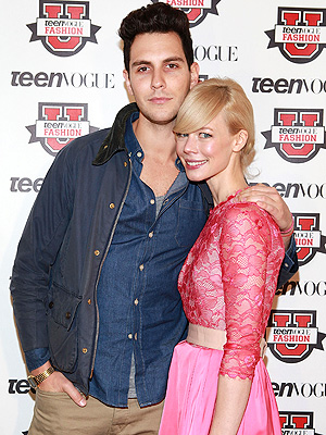 Gabe Saporta Marries Erin Fetherston