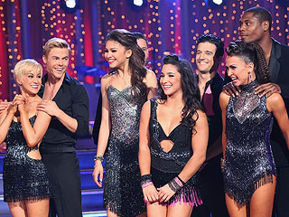 TV Watch Category : Dancing with the Stars
