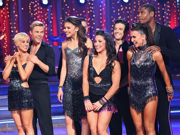 Dancing with the Stars: Which Couple Deserved to Win?