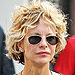 Meg Ryan and John Mellencamp Spli