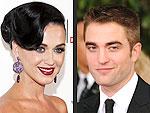 Robert Pattinson & Katy Perry's Wedding Rehearsal Crash Thrilled Guests: Relative   Katy Perry, Robert Pattinson