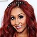 "Nicole ""Snooki"" Polizzi Shows Off Post-Baby Abs 