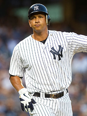 Alex Rodriguez Suspended for 2014 Baseball Season