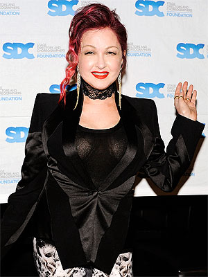 Cyndi Lauper's 'Girls Just Want to Have Fun' 30th Anniversary