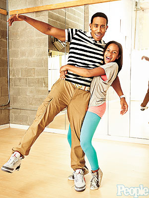 Chris 'Ludacris' Bridges: His Hopes and Dreams for Daughter Karma