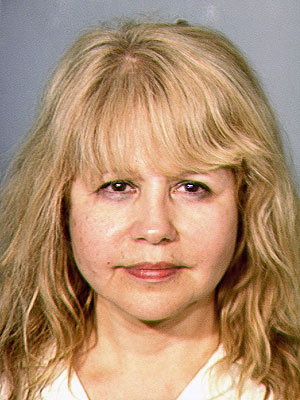 Pia Zadora Arrested on Suspicion of Domestic Battery & Coercion