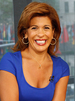 Hoda Kotb Is Dating Again