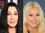 Christina Aguilera and Cher to Perform on The Voice Finale | Cher, Christina Aguilera