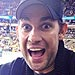 John Krasinski Cheers Boston Bruins to Finals Sweep - Boston, The Office, Emily Blunt, John Krasinski : People.com