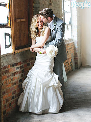 Kristin Cavallari: All About Her Wedding
