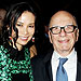 Rupert Murdoch's Ex-Wife Wendi Deng Denies Rumors She's Dating Vladimir Putin