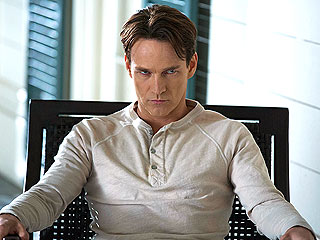 Stephen Moyer Loves Directing His True Blood Costars Naked