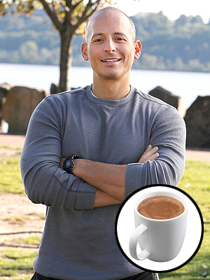 Harley Pasternak Blogs About Chocolate Benefits