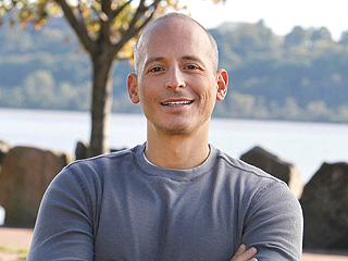 Harley Pasternak: Why You Shouldn't End Your Love Affair with Chocolate