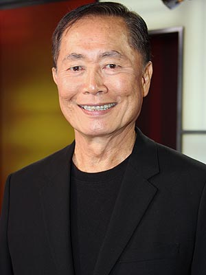 George Takei On Historic Supreme Court Decisions