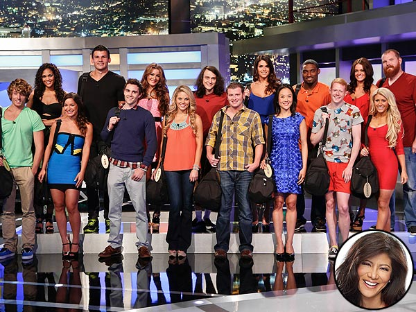 Big Brother 15 Premiere Recap: 'It's Going to Be a Crazy Summer'