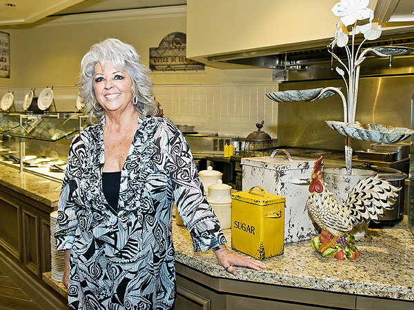 Paula Deen Dropped by Target Amid Racial Controversy