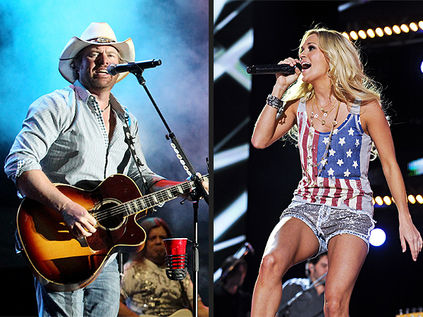 Independence Day Playlist Features Country's Best