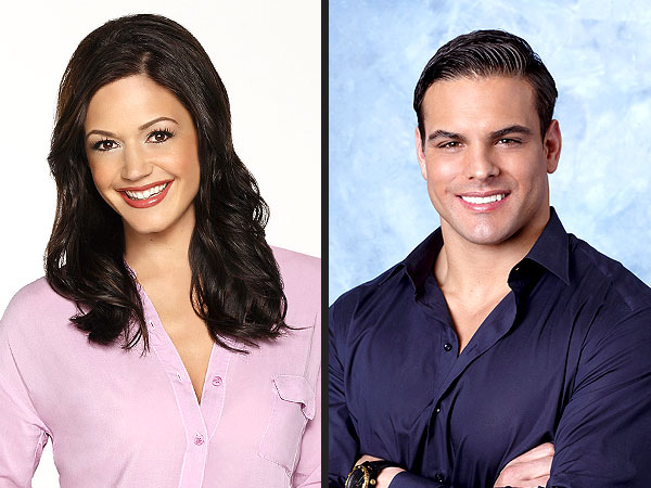 The Bachelorette: Desiree Hartsock Blogs About Dates in Spain