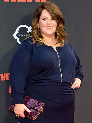 Melissa McCarthy: All about The Heat Scene-Stealer in PEOPLE Magazine