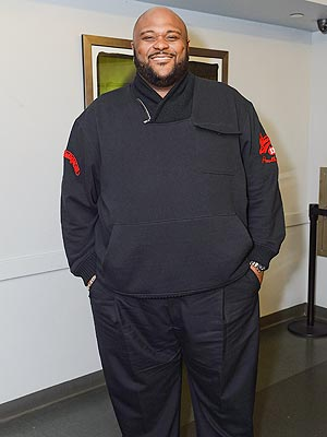 Ruben Studdard Will Compete on The Biggest Loser
