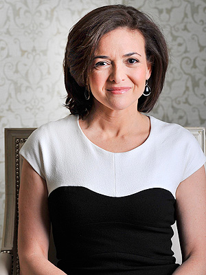 Sheryl Sandberg: Facebook COO Had Been Booked on Plan that Crashed