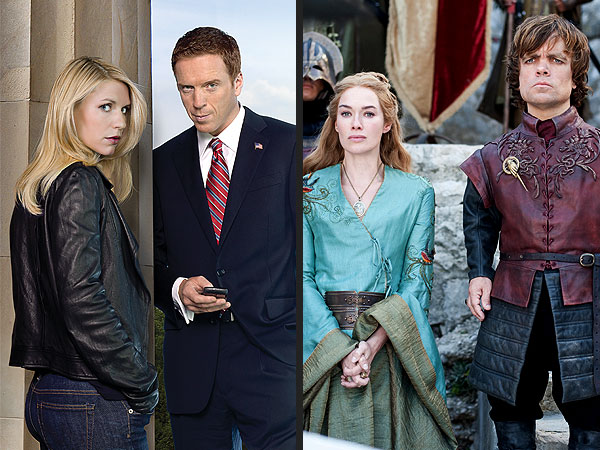 2013 Emmy Nominations: Game of Thrones, SNL and More
