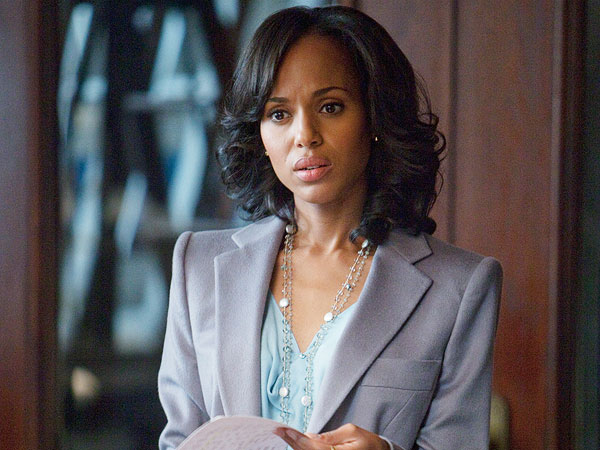 Emmy Nominations: PEOPLE's TV Critic Reacts to Kerry Washington, Keri Russell