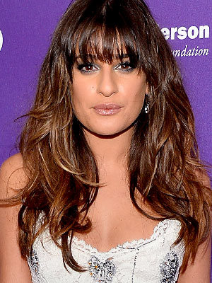 Lea Michele on Dating Again: 'I'm Not Quite There Yet'