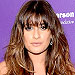Lea Michele Seeks Privacy at This Time