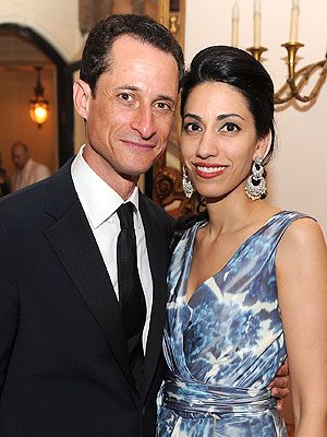 Anthony Weiner Scandal: Why Wife Huma Abedin Didn't Leave Him