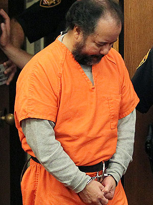 Ariel Castro's Sentencing: New Details of Women's Captivity Revealed