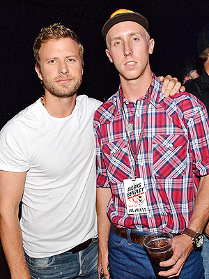 Arizona Firefighters: Dierks Bentley Raises $476,000 for Families