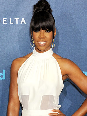 Kelly Rowland Gets Coast Guard Escort While Out to Sea Off Cape Cod Coast