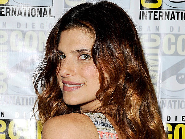 Lake Bell's Wedding Registry and More Revealed