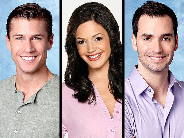 The Bachelorette: Will Desiree Find Love After Heartbreak?