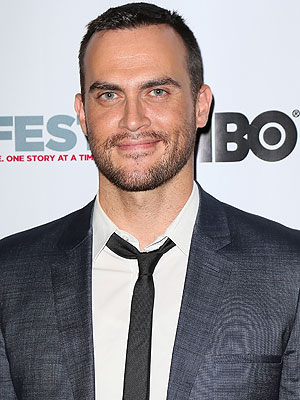 Cheyenne Jackson on His Marriage: 'We Had a Good Long Run'